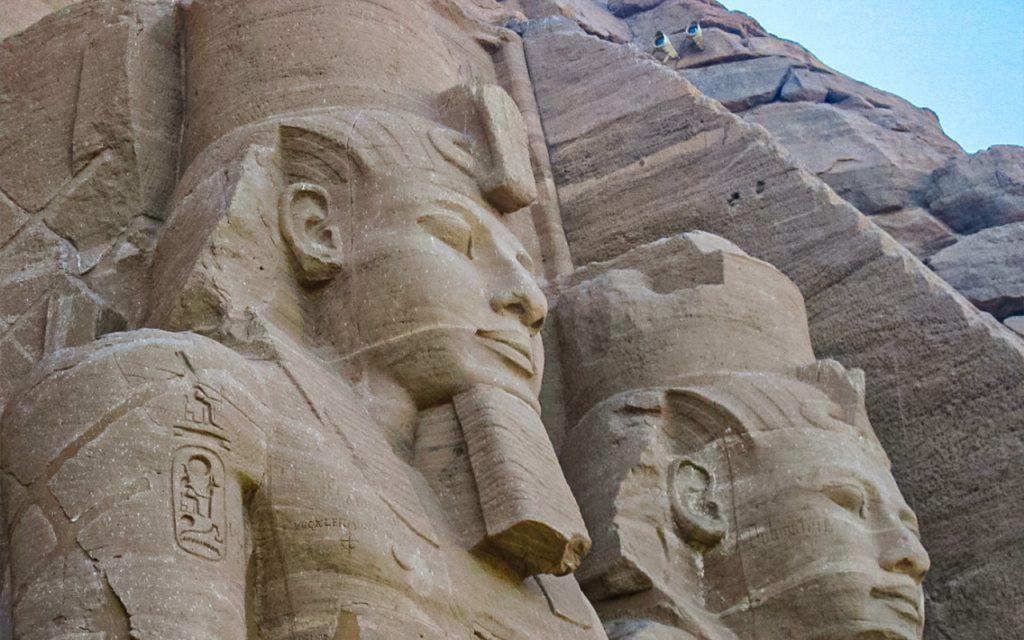jerusalén y egipto